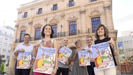 Trobada de Rondes a Castelló