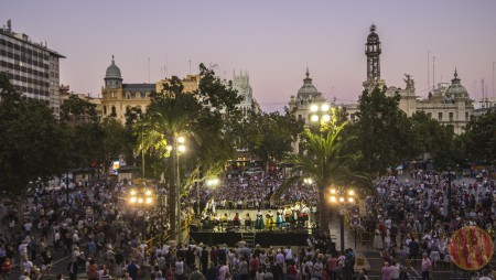 9 d'Octubre a València